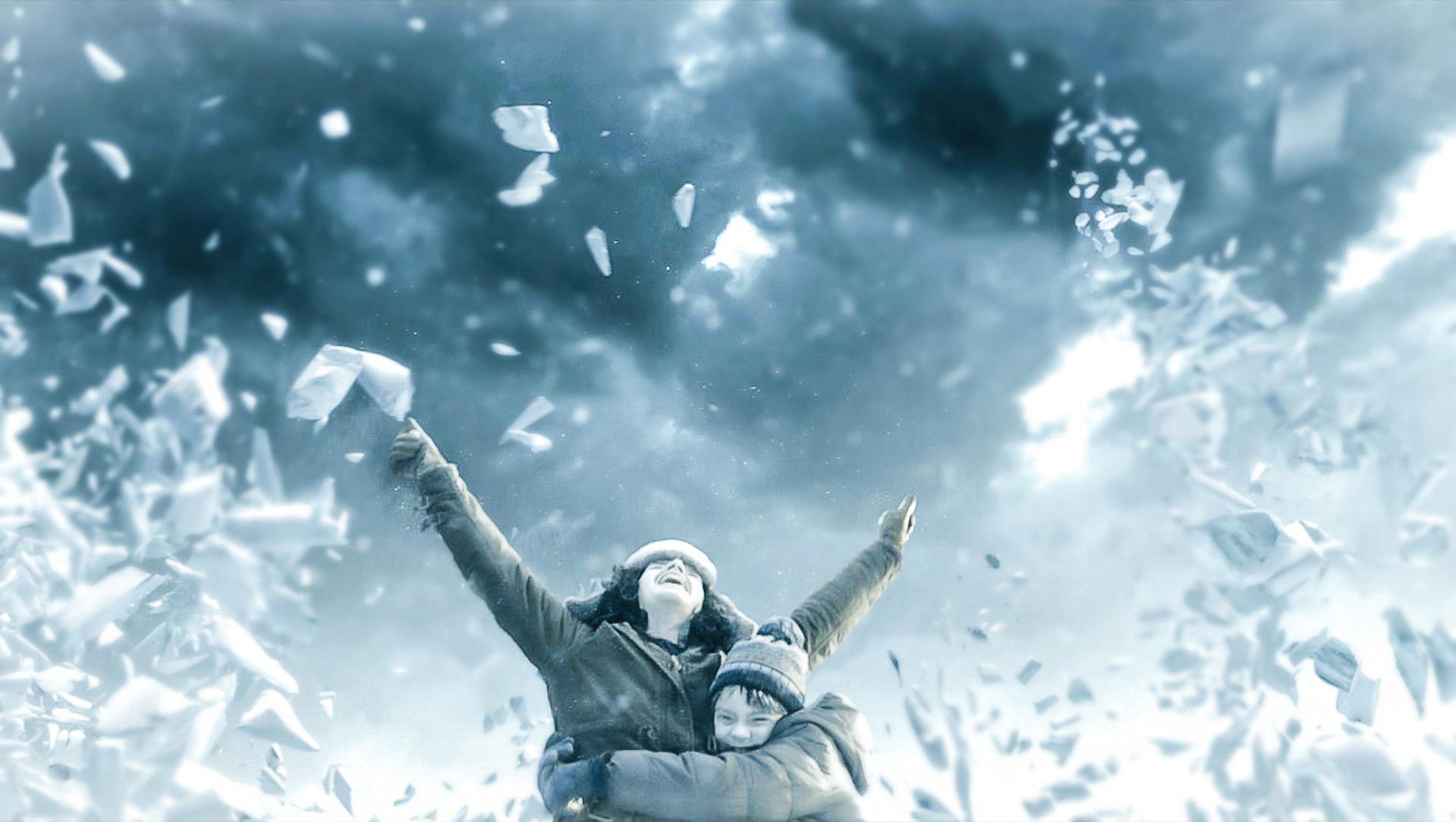 Gespensterjäger – Auf eisiger Spur | CGI & FX