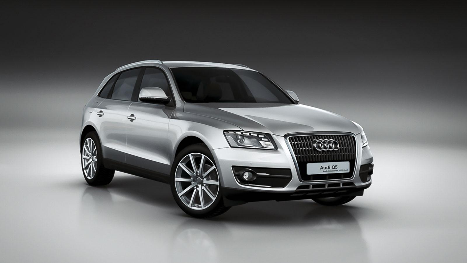 Audi | Q5
