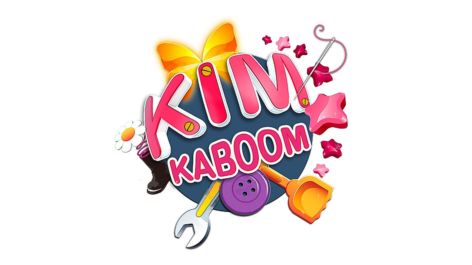 Kim Kaboom | TV Series