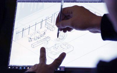 Storyboarding und Setdesign für PETS UNITED